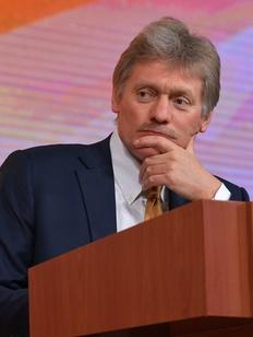 Песков: Традиция кровной мести вне российского правового поля