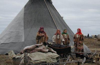 """В ООН заявили о """"тройной дискриминации"""" в отношении женщин из числа коренных народов"""