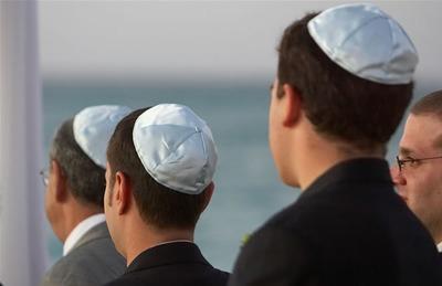 Российский еврейский конгресс не считает инцидент в МГУ поводом для возбуждения уголовного дела