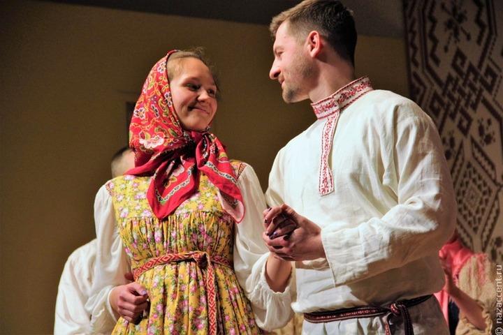 В Москве 26 мая пройдут Мастерская русского танца и молодежная вечерка