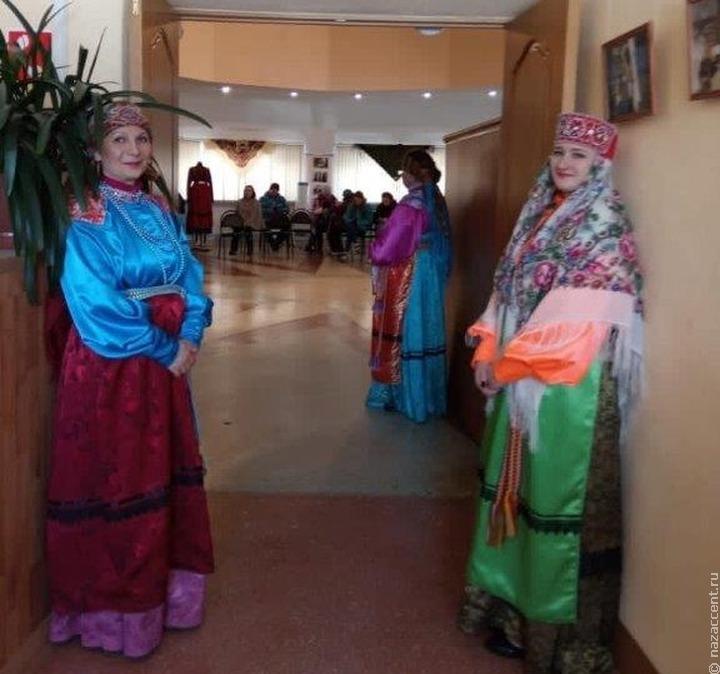 Дни культуры коми-ижемцев в Ловозере отметят мастер-классами и выставкой