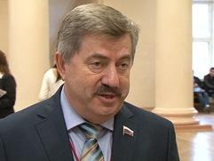 Верховный атаман Союза казачьих войск предложил создать закон о русском языке