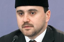 Замглавы Совета муфтиев: Мечети нужно построить в каждом округе Москвы