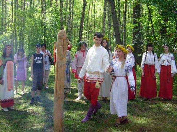 В Смоленской области пройдёт  международный фольклорно-этнографический фестиваль славянской культуры