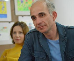 Марат Гаджиев