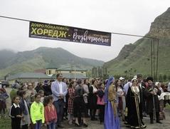 В Дагестане названа победительница первого этнического реалити-шоу