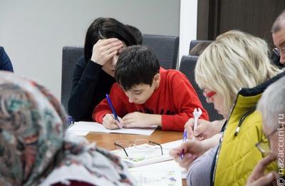 В Москве после пандемии возобновили занятия в школе гагаузского языка