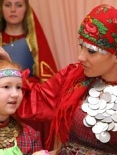 В Удмуртии стартовал фестиваль народных сказок
