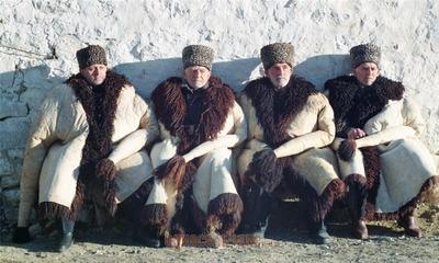 """В Дагестане возродят старинное ремесло изготовления тулупа """"Тимух"""""""
