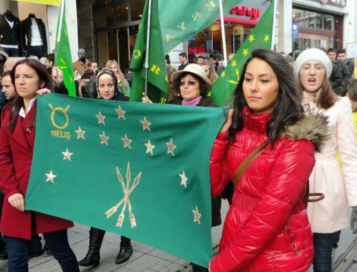 В Канаде создали организацию поддержки репатриации черкесов
