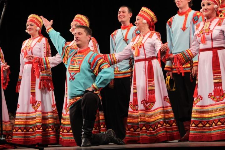 Фестиваль культуры коренных народов Сибири пройдет в Омске