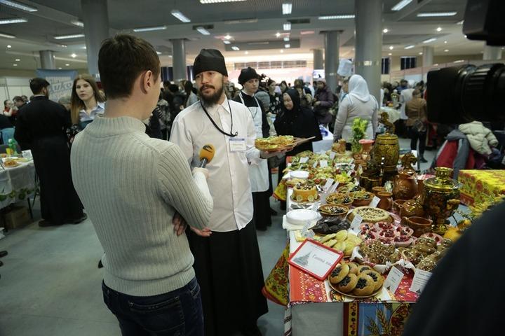 В Екатеринбурге пройдет фестиваль постной кухни