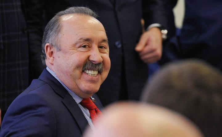 Газзаев одобрил предложение Путина перенести голосование по поправкам в Конституцию из-за коронавируса