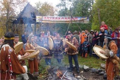 """На """"Алхалалалай"""" приедут лидеры коренных народов Севера из 27 субъектов Российской Федерации"""