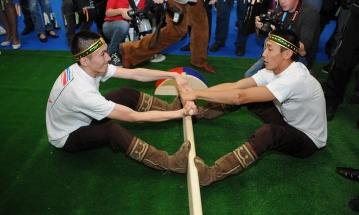 В Якутии подготовили рекомендации правительству для развития национальных видов спорта