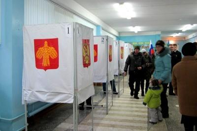В Коми выборы будут проходить на национальном языке
