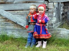 Саамским общинам Мурманской области выделили субсидии из бюджета