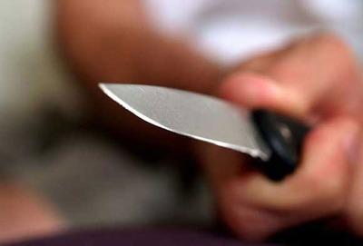 В Петербурге скинхед ударил ножом приезжего