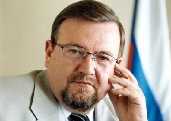 Владимир Зорин