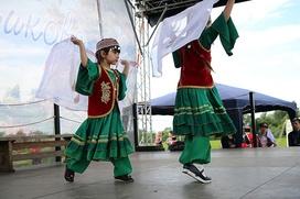 Фрагменты национальных праздников разных народов покажут в Туле