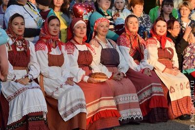 """В Коми в рамках """"Народного бюджета"""" помогут домам культуры и проведут этнофестивали"""