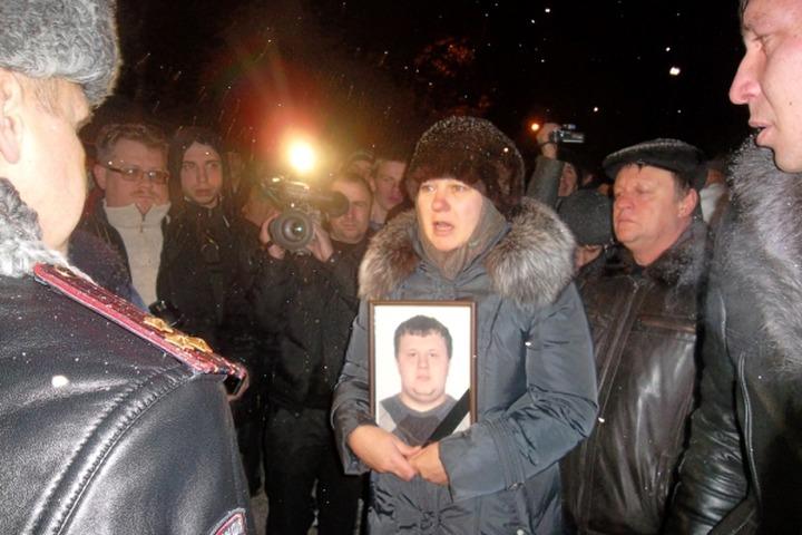 Полицейские задержали четвертого подозреваемого в убийстве жителя Арзамаса