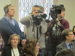 На МЕДИАДРОМЕ в Перми поговорили о роли СМИ в межнациональном диалоге