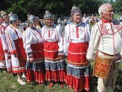 В Удмуртии отметят чувашский Акатуй