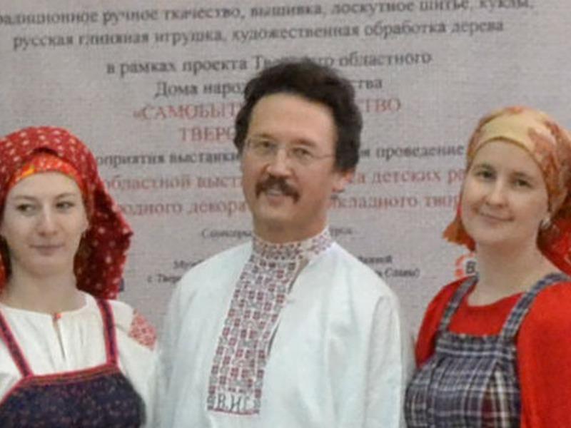 Владимир Ситников