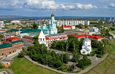 В Сызрани пройдет Поволжский фестиваль народов России