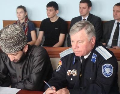 На Ставрополье создадут рабочие группы по мониторингу межэтнических отношений