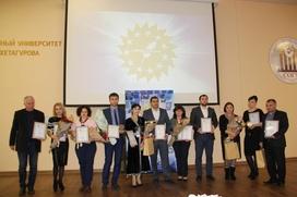 В Северной Осетии наградили СМИротворцев Кавказа