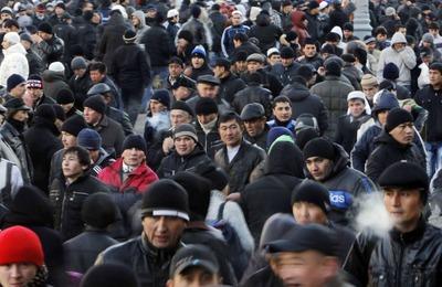 Количество трудовых мигрантов в мире выросло за пять лет на 14 млн человек