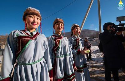 Центр сойотской культуры открылся в Бурятии