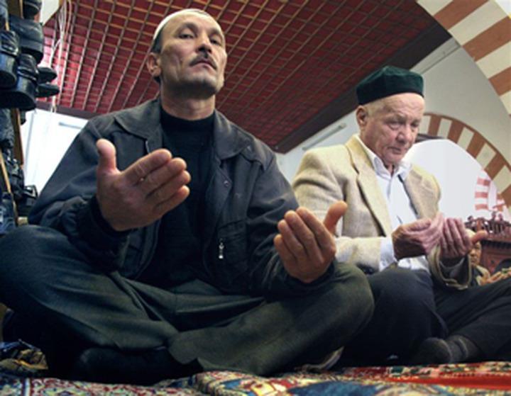 Татары крымские