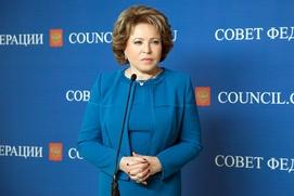 Объединение субъектов РФ не вошло в документ по совершенствованию региональной политики