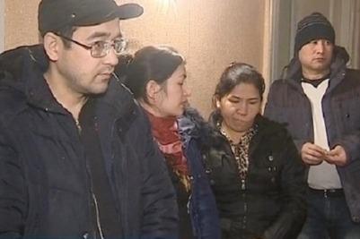 В Петербурге за захват квартир задержали около 100 мигрантов