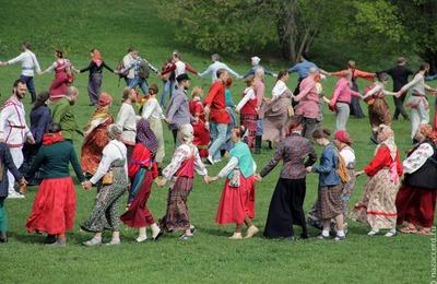 Хоровод фестивалей