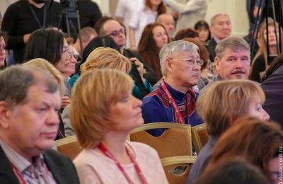 Сохранение мировых языков в киберпространстве обсудили на конференции в Якутии