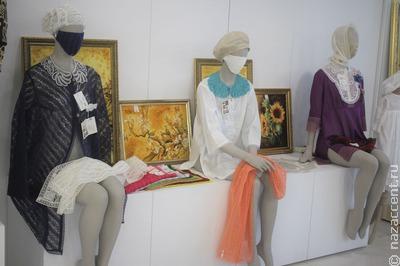 Выставка актуального народного искусства в Москве