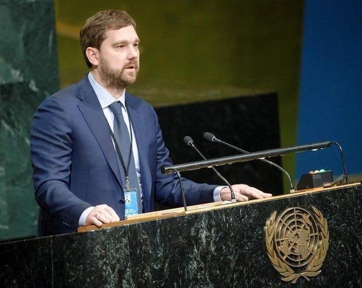 Глава ФАДН рассказал в ООН о жизни российских коренных народов