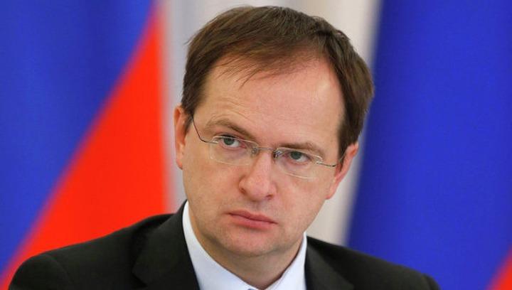 Министр культуры РФ назвал задачи по реализации нацполитики на 2015 год