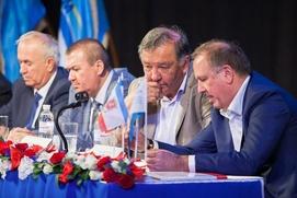 На народной конференции крымские татары поддержали борьбу России с ИГИЛ