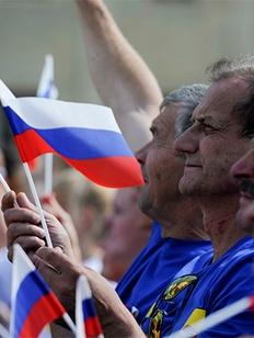 ВЦИОМ: 58% россиян ориентированы на традиции