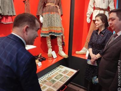В Башкортостане открыли после реконструкции Марийский культурный центр