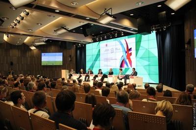 Нацполитику и миграцию обсудят на международной конференции в Москве