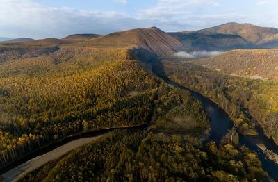 """Удэгейский экологический фестиваль """"Вакчайни"""" пройдет в Приморье"""