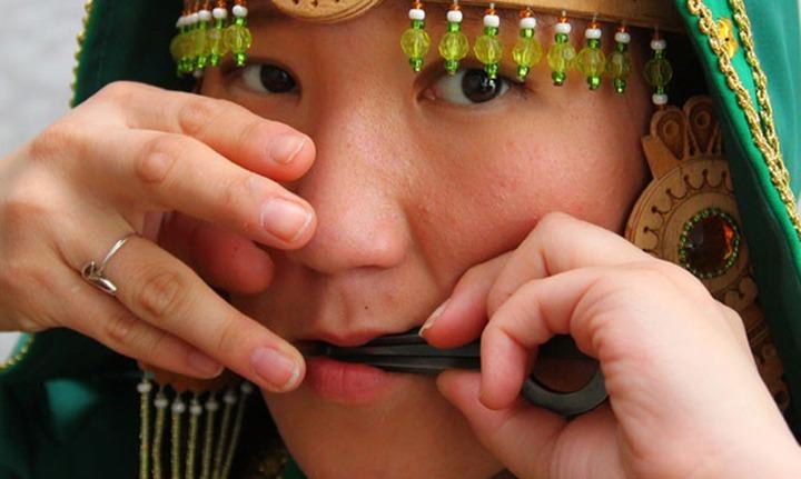 Конкурс кубызистов и исполнителей горлового пения собрал 400 участников