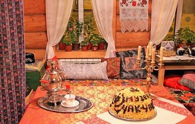 Татарский чак-чак и карельские марюшки вошли в список любимых сладостей россиян