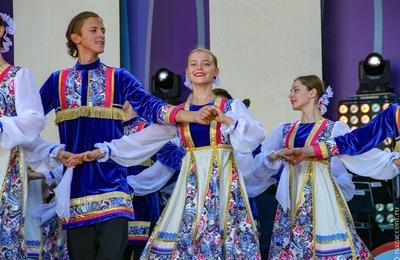 Фестиваль культурных традиций народов России состоится в Москве
